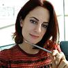 Отзыв по SEO от Юлии Худенковой